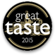 Great Tastes Award 2015