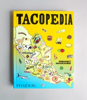 Tacopedia Cookbook