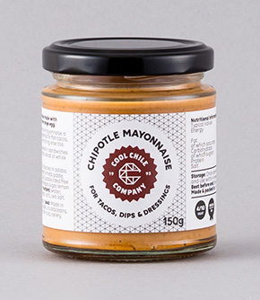 Chipotle Mayonnaise ¡SALE! Was £4.00 now £3.20