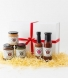 Mexican Condiment Gift Box