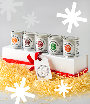Mexican Spice Lover Gift Box