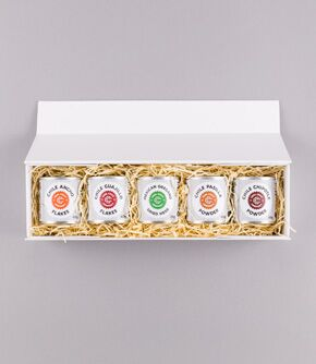 Mexican Store cupboard gift box  Was £19.95 Now £14.95