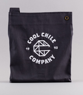 Cool Chile Apron
