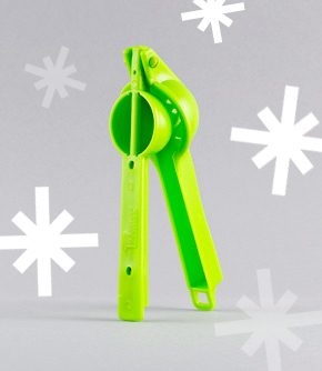 Cool Chile Super Lime Squeezer