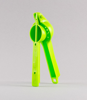 Cool Chile Lime Squeezer