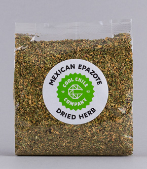 Mexican Epazote - Dried Herb 250g