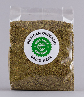 Mexican Oregano - Dried Herb