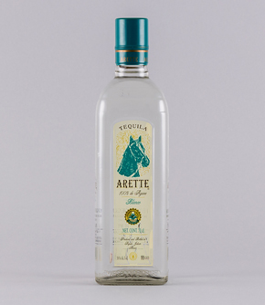Arette Tequila Blanco  70cl