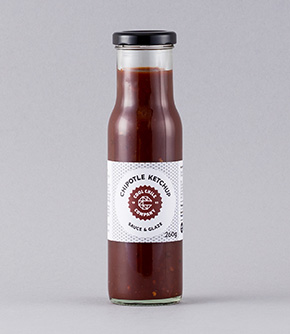 Chipotle Ketchup - back 1st June