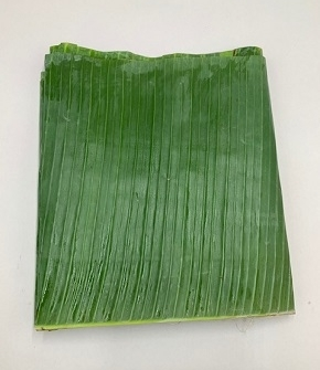 Fresh Banana Leaves 200g
