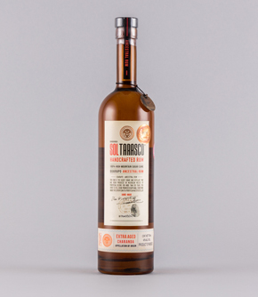 NEW! Sol Tarasco – Extra Aged - Mexican Artisanal Rum 70cl