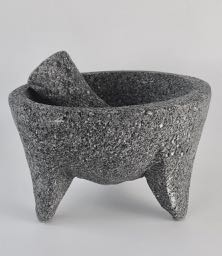 Molcajete  Large - Mexican pestle and mortar