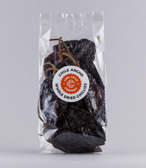 Ancho Chillies 150g