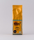 Espresso BEANS - Mexican Coffee