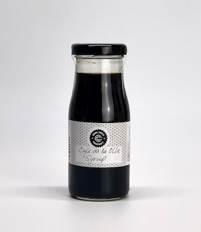 Cafe de la Olla Syrup 140ml