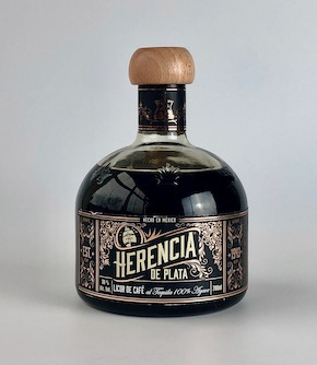 Herencia de Plata Coffee Liquor 70cl