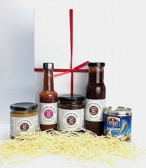Love Your Leftovers Gift Box