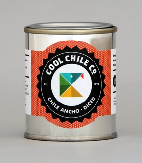 Chile Ancho Diced