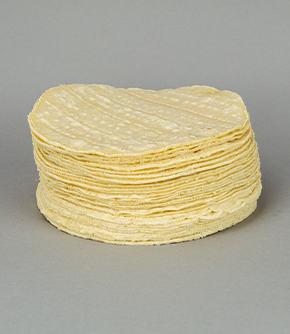Ambient 15CM - WHITE 1KG - Table Tortillas