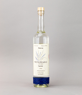 Memorable Mezcal Tepeztate 70cl