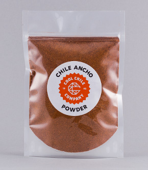 Chile Ancho Powder