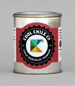 Chile Guajillo Powder