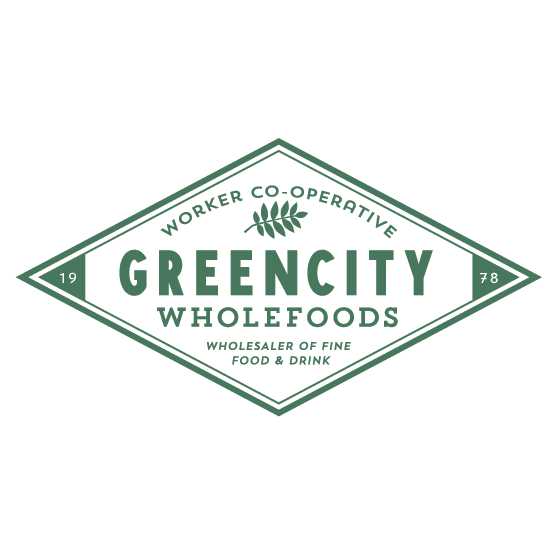 Greencity Wholefoods logo