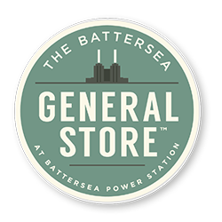 The Battersea General Store logo