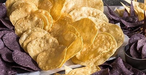 Tortillas – Cool Chile