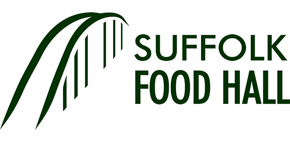 Suffolk Food Hall logo