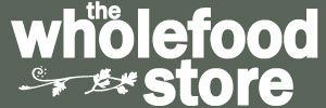 The Wholefood Store Ltd logo